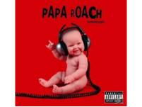 Papa Roach - Lovehatetragedy - (CD)