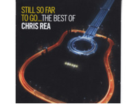 Chris Rea - Chris Rea - Still So Far To Go-Best Of Chris Rea - (CD)