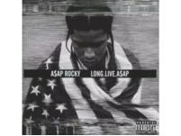A$ap Rocky - Long Live A$ap (Deluxe Version) - (CD)