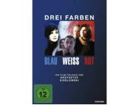 Drei Farben - Trilogie DVD-Box - (DVD)