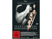 Halloween - Resurrection - (DVD)