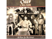 Ozzy Osbourne - No Rest For The Wicked - (CD)