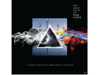 Pink Floyd, VARIOUS - The Many Faces Of Pink Floyd - (CD)