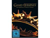 Game of Thrones - Staffel 2 - (DVD)