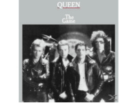 Queen - THE GAME (2011 REMASTERED) - (CD)