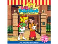 Folge 010: Bibis neue Freundin - 1 CD - Kinder/Jugend