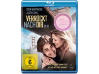 Verrückt nach dir - (Blu-ray)