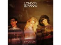 London Grammar - If You Wait - (CD)