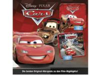 Cars Box (Teil 1+2) - 2 CD - Kinder/Jugend