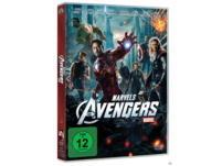 Marvel's The Avengers - (DVD)