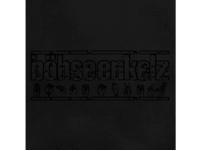 Böhse Onkelz - Schwarz - (CD)