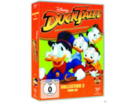 Ducktales - Geschichten aus Entenhausen Collection 2 - (DVD)