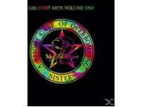 The Sisters Of Mercy - A Slight Case Of Overbombing - (CD)
