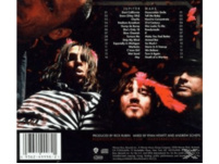 Red Hot Chili Peppers - Stadium Arcadium - (CD)
