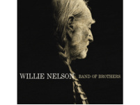 Willie Nelson - Band Of Brothers - (CD)