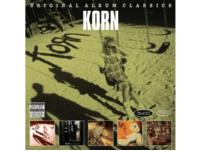 Korn - Original Album Classics - (CD)
