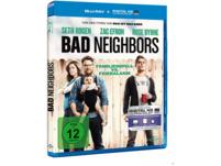 Bad Neighbors - (Blu-ray)