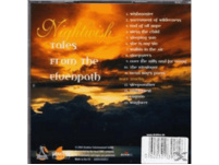 Nightwish - TALES FROM THE ELVENPATH - BEST OF - (CD)