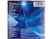 Various - Die Eiskönigin - Völlig Unverfroren (Frozen) - (CD)