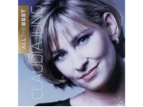 Claudia Jung - ALL THE BEST - (CD)