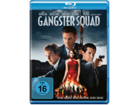 Gangster Squad - (Blu-ray)