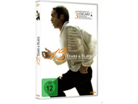12 Years A Slave - (DVD)