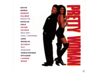 OST/VARIOUS - Pretty Woman - (CD)