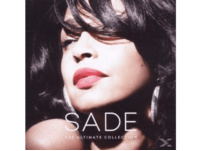 Sade - The Ultimate Collection - (CD)