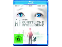 A.I. - Künstliche Intelligenz - (Blu-ray)