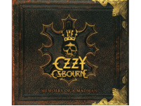 Ozzy Osbourne - Memoirs Of A Madman - (CD)