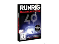 Runrig - Party On The Moor (The 40th Anniversary Concert) - (DVD)