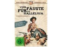 Vier Fäuste für ein Halleluja - (DVD)