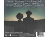 You & Me - Rose Ave. - (CD)