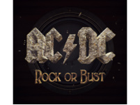 Ac/Dc - Rock or Bust - (CD)