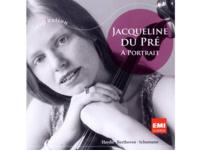 Daniel Barenboim, Du Pre Jacqueline - A PORTRAIT - (CD)