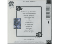 Queen - A NIGHT AT THE OPERA (2011 REMASTER) - (CD)