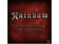 Rainbow - CATCH THE RAINBOW - THE ANTHOLOGY - (CD)