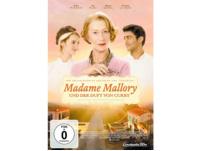 Madame Mallory und der Duft von Curry - (DVD)