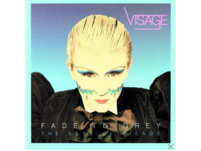 Visage - The Singles Collection - (CD)