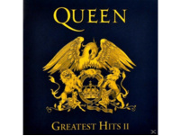 Queen - GREATEST HITS 2 (2010 REMASTER) - (CD)