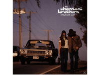 The Chemical Brothers - Exit Planet Dust - (CD)