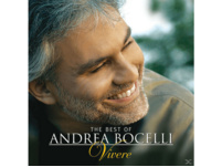 Andrea Bocelli - THE BEST OF-VIVERE - (CD)