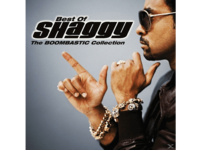Shaggy - The Boombastic Collection-Best Of Shaggy - (CD)