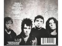 Papa Roach - TO BE LOVED - THE BEST OF PAPA ROACH - (CD)