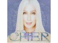 Cher - The Very Best Of - (CD)