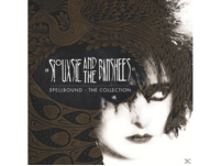 Siouxsie and the Banshees - Spellbound: The Collection - (CD)