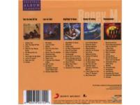 Boney M. - Original Album Classics - (CD)