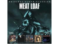 Meat Loaf - Original Album Classics - (CD)