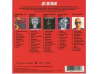 Joe Satriani - ORIGINAL ALBUM CLASSICS - (CD)