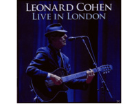 Leonard Cohen - Live In London - (CD)